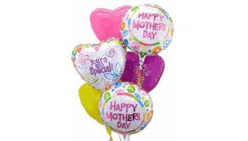 Mothers Day Balloon Bouquet